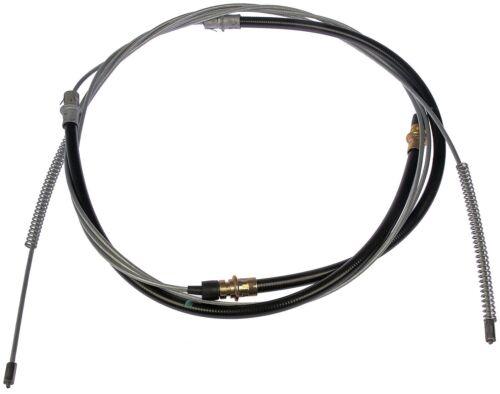 Parking Brake Cable Rear-Left//Right Dorman C92354