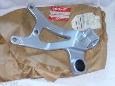 New Suzuki GSXR-1100-W Right Pillion Foot Peg Exhaust Hanger P/No. 43810-46E00