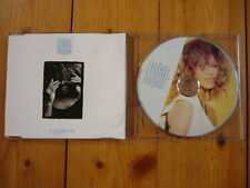 "Tina Turner The Best 3 Tracks MCD /  1989 5"" Inch Picture CD"