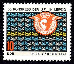 1515-postfrisch-DDR-Briefmarke-Stamp-East-Germany-GDR-Year-Jahrgang-1969