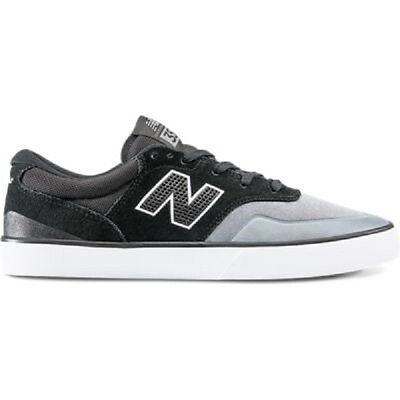 White NM358BGN $85 New Balance Numeric Arto 358 Black