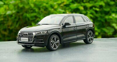 1//18 Scale Audi Q5L 2018 Black Diecast Car Model Toy Collection Gift NIB NEW