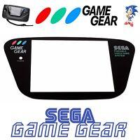 【ツ】ecran De Remplacement Haut De Gamme Vitre Anti-rayures Pour Sega Game Gear【ツ】