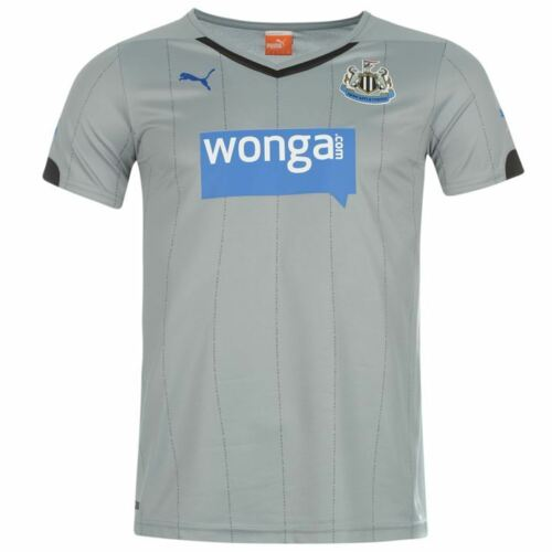 Puma Newcastle United FC Away Shirt 2014 2015 SIZE M
