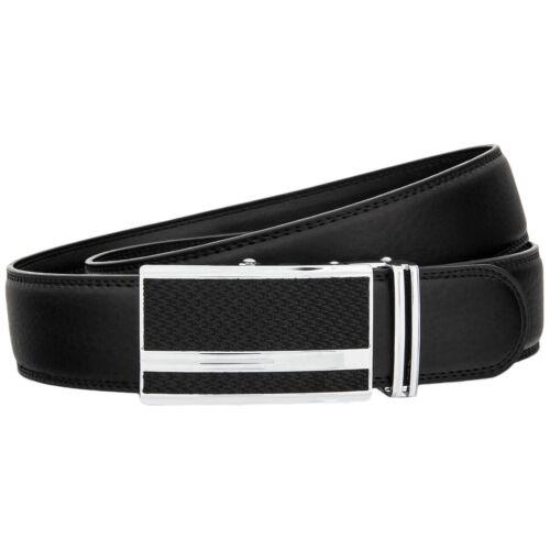 Grille automatique ceinture noir Automatic Belt Black g321
