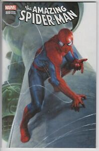 Amazing-Spiderman-800-Dell-Otto-Variant-NM-Combined-shipping