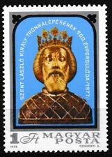 Ungarn - Thronbesteigung von Sankt Ladislaus postfrisch 1978 Mi. 3319