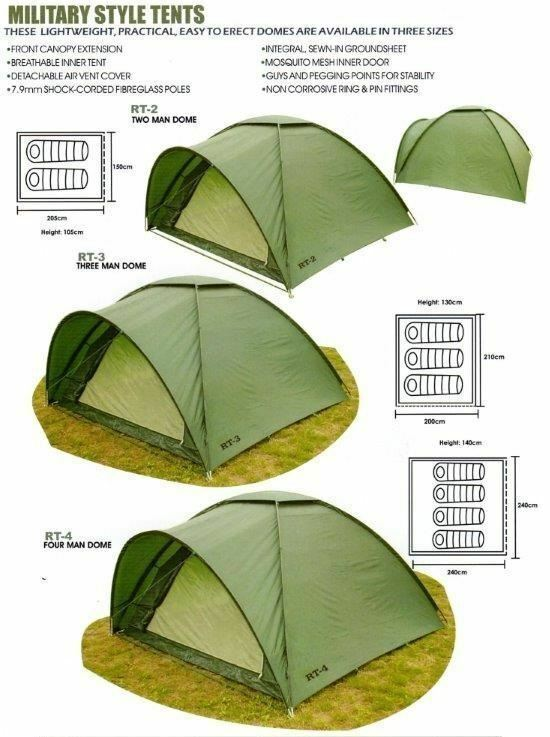 Light  Dome Tent 2 3 4 Man Camping Scouting  fast delivery