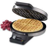 Cuisinart Classic Round Waffle Maker