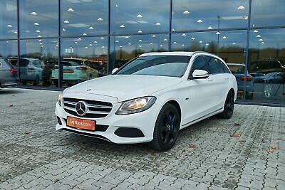Annonce: Mercedes C350 e 2,0 stc. aut. - Pris 319.900 kr.