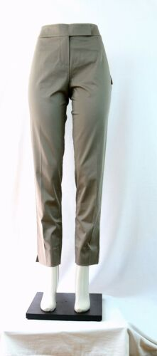 295 Per Ankle Se Grey Nuovo Stretch 16 Pants 2 Taglie Cotton Carlisle CCHFwZrqP