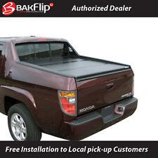 BAKFlip G2 Hard Folding Tonneau Cover 2005-2015 Honda Ridgeline 5' Bed 226601