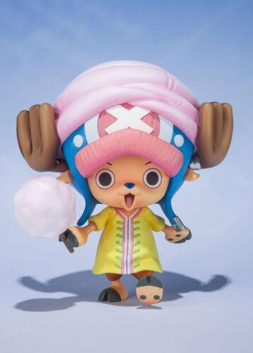 Figuarts Zero Tony Chopper torta INTERA ISOLA VER in magazzino Bandai Japan NUOVO ***