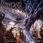 ...And Time Begins by Decrepit Birth (CD, Jun-2004, Crash Music, Inc.)