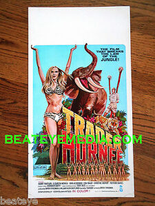 TRADER-HORNEE-WINDOW-CARD-MOVIE-POSTER-EXPLOTATION-CULT-TRADER-HORN-PLAYBOY-SEX