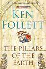 The Pillars of the Earth by Ken Follett (Paperback, 2007)