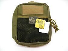 MAXPEDITION Khaki Beefy POCKET ORGANIZER Pouch Bag! 0266K