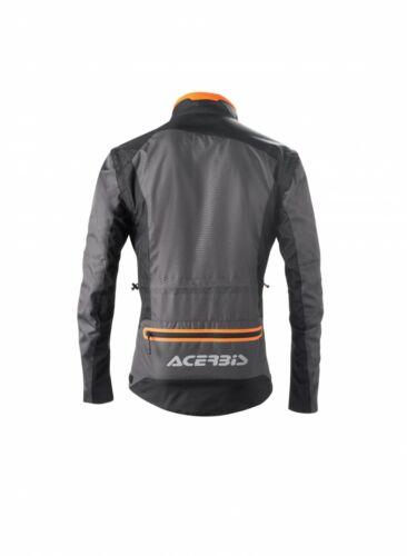 Giacca Acerbis 0022169 Enduro One 2017 arancione giallo fluo