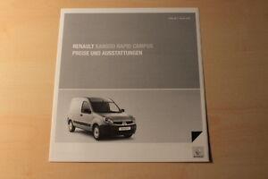 00686-Renault-Kangoo-Rapid-Campus-Preise-amp-Extras-Prospekt-01-2008