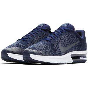 405 Sportive 869993 Gs Unisex Scarpe 2 Air Blu Sequent Mesh Nike Max aHnZxzn