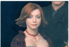 Buffy TVS Season 5 Protectors Of The Key Chase Card K8