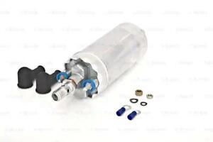 Mercedes R107 W124 W126 R129 Bosch Electric Fuel Pump+Seal Fuel Filter NEW