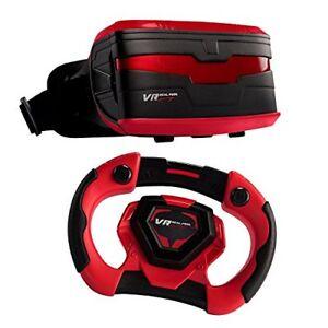 VR-Entertainment-49400-Real-Feel-Virtual-Reality-Car-Racing-Gaming-System