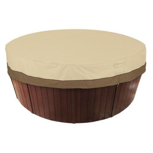 Veranda Hot Tub Cover Round 84 inch