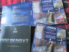 London Fashion District 2 Cool D:vision CLD CD 060/09 Various Artists 2x CD Box