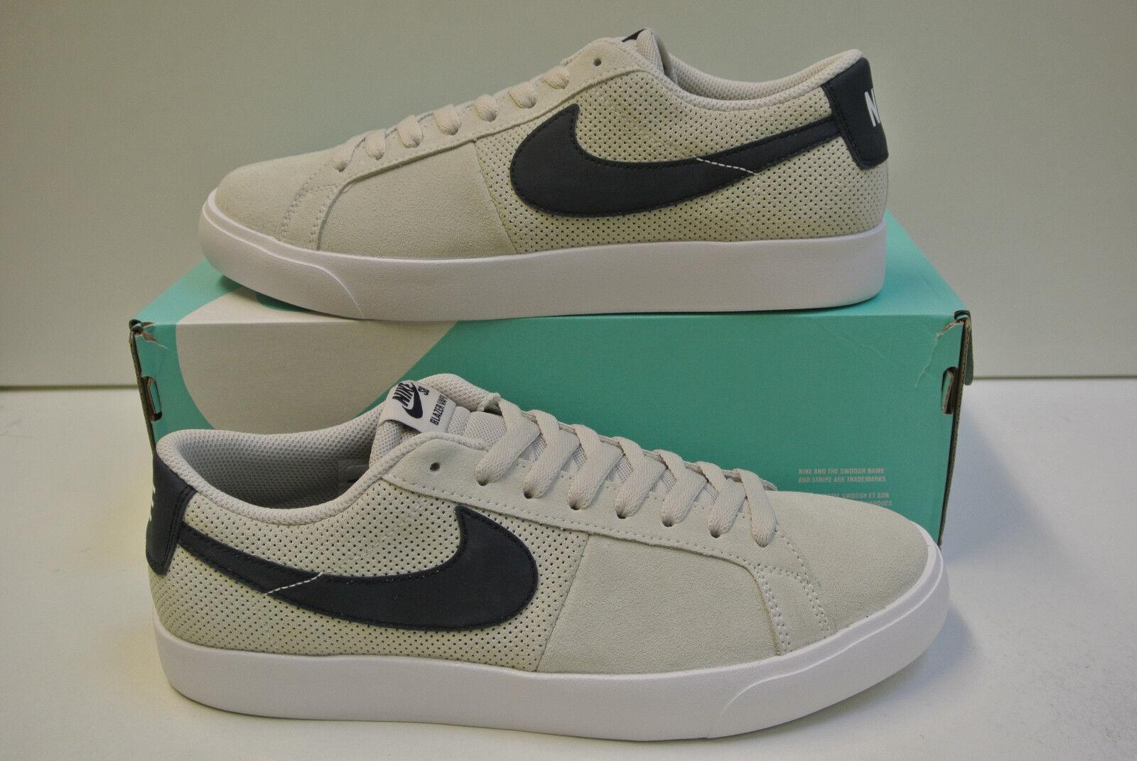 Nike Sb Blazer Vapor Taglia a Scelta Nuovo e in Confezione Originale 878365 141