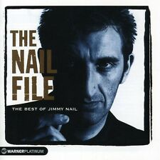 Jimmy Nail - Nail File: The Platinum Collection [New CD] Rmst, England - Import