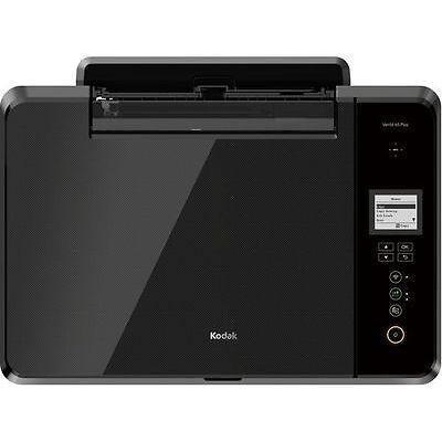 KODAK Verite 65 Mega Plus Wireless Inkjet Printer 4800 x 1200 dpi USB 2.0 Black