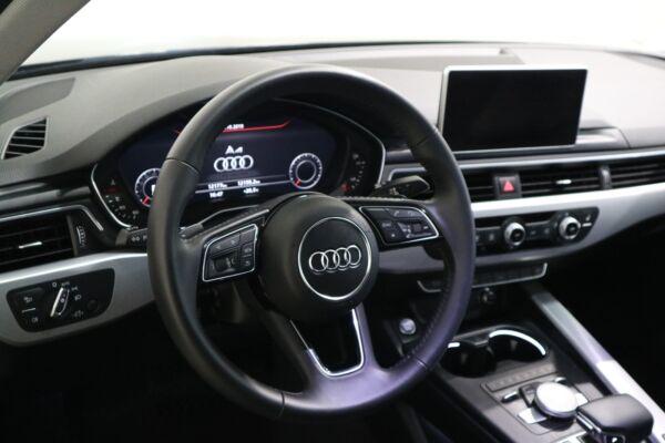 Audi A4 2,0 TFSi 190 Sport S-tr. - billede 3