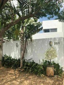 Renta Casa San Ramón Norte