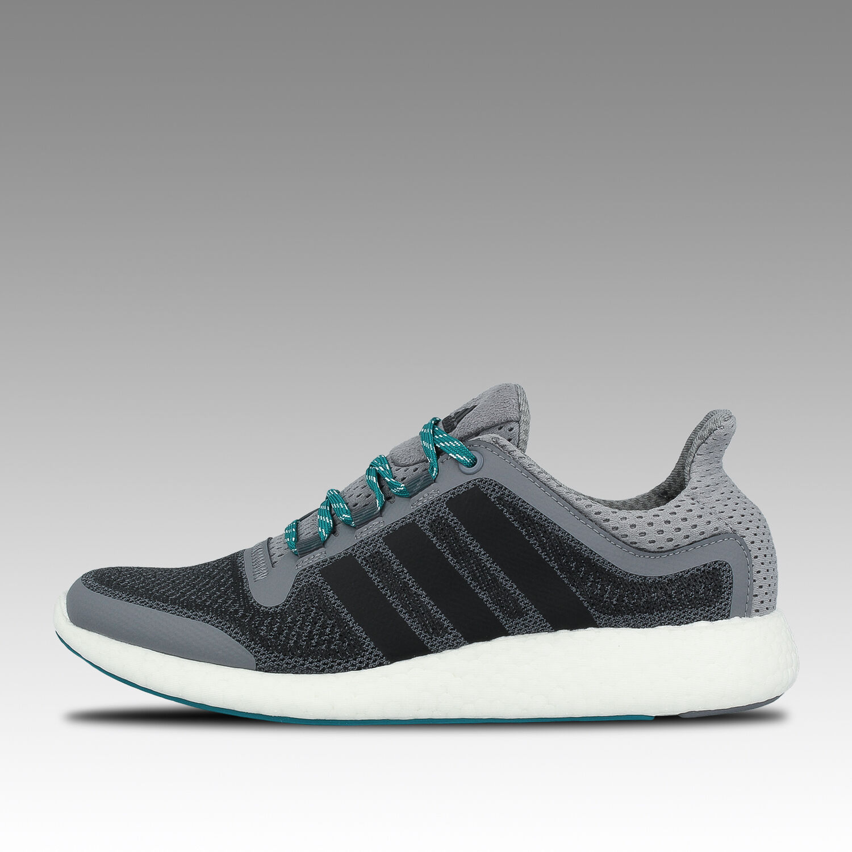 Adidas Originals Pureboost 2 m Gr.42 Schuhe Sneaker Boost Men Ultra AQ4440