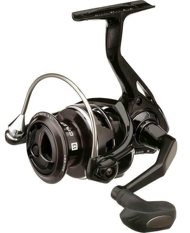 13 pesca una 3 CRX4000  X 4000 Creed Hilado Cocheretes-Nuevo  n ° 1 en línea