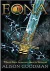 Eona by Alison Goodman (Paperback, 2010)