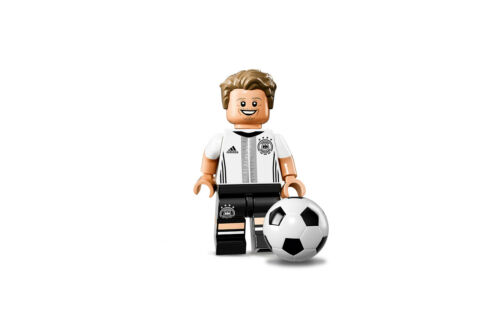 Lego minifigures dfb series german football team choose select your minifigure