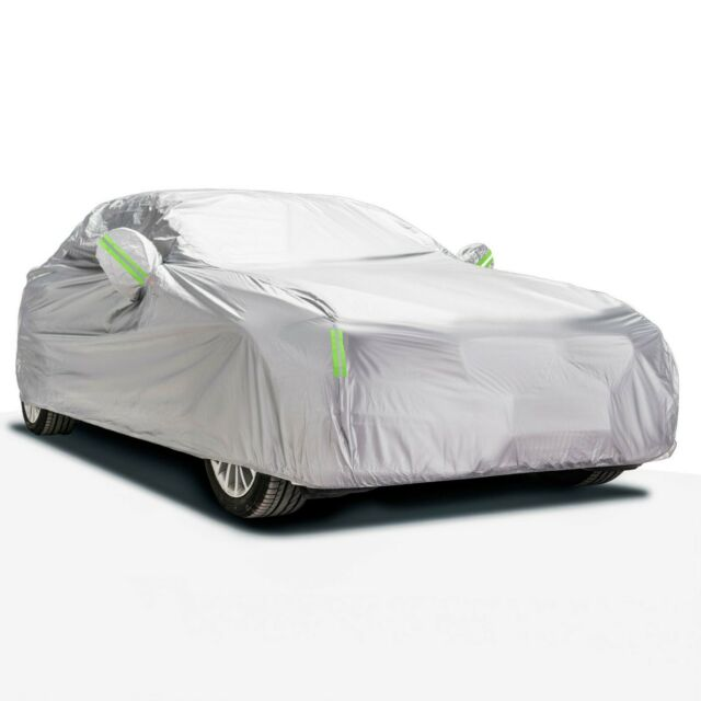 XX-Large CAR COVER Waterproof Sun Rain Snow 2XL Vehicle F Pace S-Max Mondeo A6