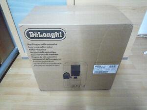 DeLonghi ECAM 350.55.B Dinamica Kaffeevollautomat Schwarz Doppio+ NEU+ OVP