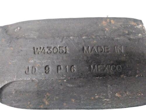 W34299 W39213 Qty-1 John Deere W43051 Rotary Cutter Blade for FH332984