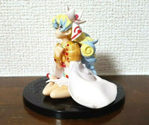 Konami Tengen Toppa Gurren Lagann Figure Collection Vol.1 NIA RARE