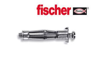 Fissaggi Cavità Fischer M4 & M5 libero & veloce affrancatura