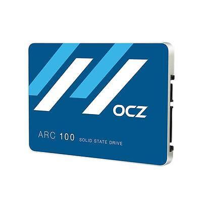 OCZ ARC 100 SERIES 480GB, SSD 2.5 Zoll, 490 MB/s 450 MB/s