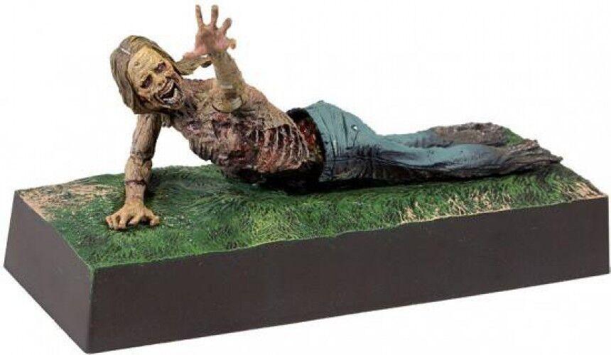 Der amc - serie walking dead 2 fahrrad mädchen zombie - action - figur