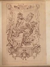 Felicien Rops magazzino catalogo Galleria Wolfgang Ketterer Monaco