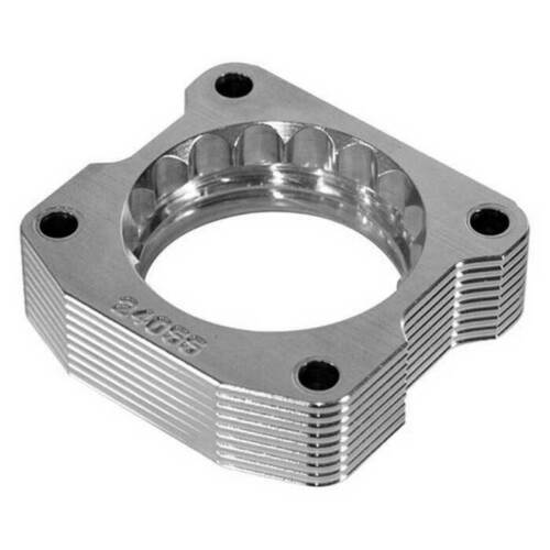 aFe Silver Bullet Aluminum Throttle Body Spacer For Toyota Tacoma 2.4//2.7L 96-04
