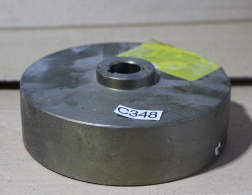 Antriebsscheibe 137x40mm 20mm Bolzen C348-R41