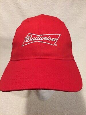 Budweiser Beer Baseball Trucker Hat Cap Red Adjustable Snapback Embroidered Bud Ebay Steve will do it (@stevewilldoit) on tiktok | 8.8m likes. ebay