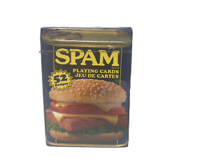 2018-One-Deck-Spam-Paying-Cards-52-Recipes-Hormell-Foods